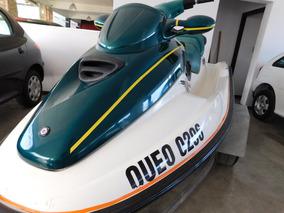 Moto De Agua Seadoo Motor Rotax! 880 2t!!