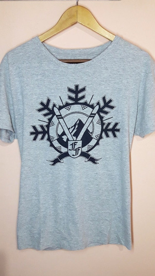 Remera Snow Fifty Five
