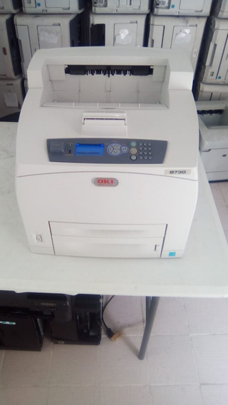 Impresora Oki B730 Seminueva