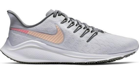 Nike Air Zoom Vomero 14 Damas Zapatillas Nuevas Ah7858-005