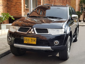 Mitsubishi Nativa 2011
