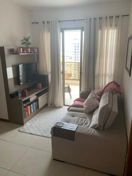 Apartamento 2 Quartos Em Itapoã, Suíte E Lazer Completo