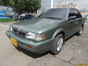 Mazda 323 Mt 1.5