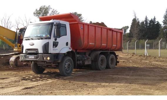 Ford Cargo 3131 6x4