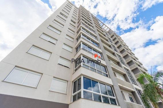 Loft Novo A Venda No Rossi Estilo, Bairro Central Parque - Lf0075