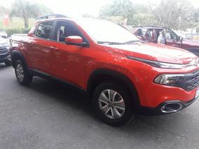 Fiat Toro Freedom 4x2 1.8 At6 5 Unidades Reservala Ya (y)