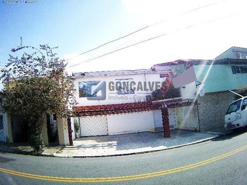 Venda Casa Sao Bernardo Do Campo Baeta Neves Ref: 89530 - 1033-1-89530