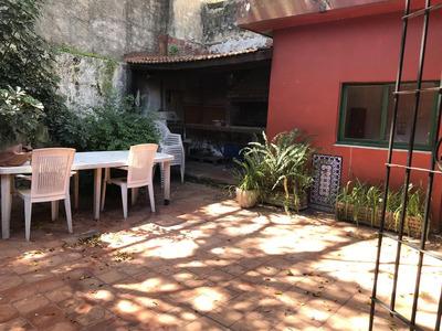 Ph Con Dos Patios Y Terraza- 6 Ambientes- Parque Patricios -sin Expensas