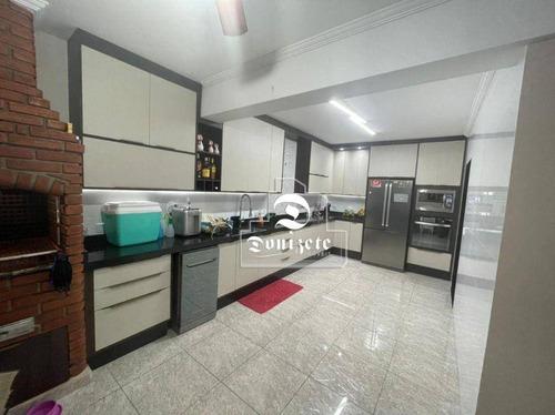 Imagem 1 de 30 de Sobrado À Venda, 180 M² Por R$ 491.500,00 - Jardim Santa Adélia - São Paulo/sp - So3866
