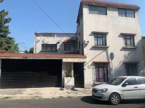 Se Vende Casa Para Remodelar En San Pedro De Los Pinos