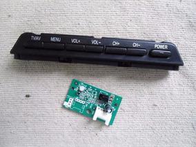 Placa Pci Comandos+ Sensor Buster Hbtv42l03fd
