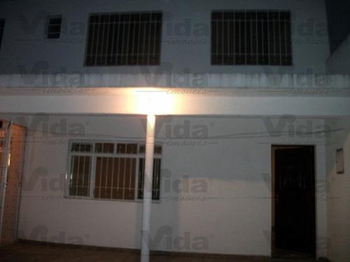 Ideal Investidores Sobrado À Venda Jardim Das Flores- Osasco - 26012