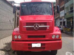 Mercedes-benz Mb 1620 Transferencia De Divida