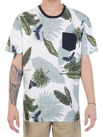 Camiseta Mcd Core Leaves