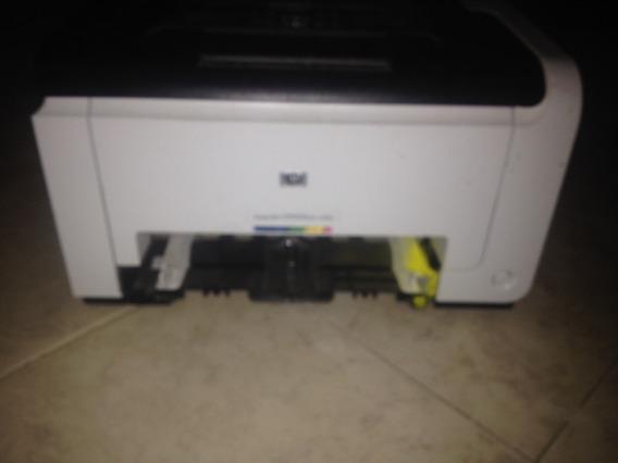 Impresora Hp Cp 1025nw Para Reparar O Repuesto
