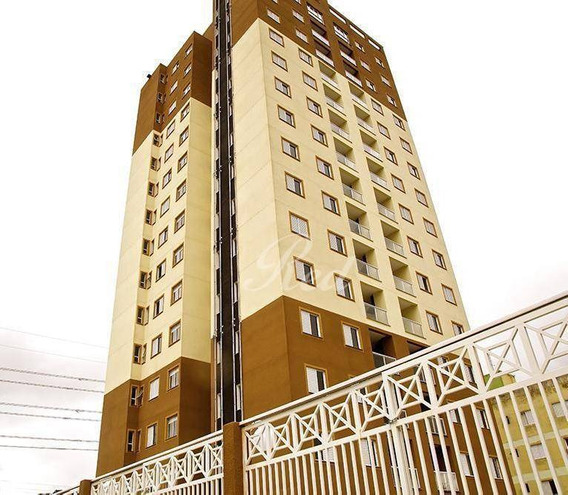 Apartamento - Spazzio Felicitta - Jd. Imperador - Suzano - Ap1236