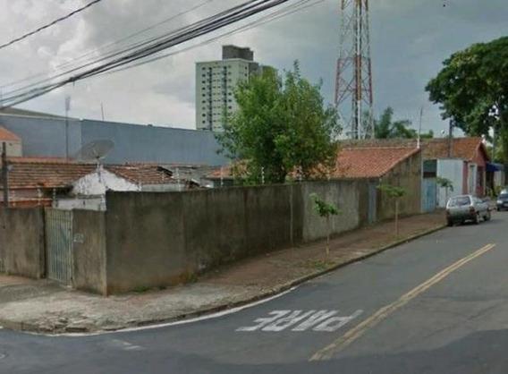 Terreno À Venda, Paulista - Piracicaba/sp - Te0898