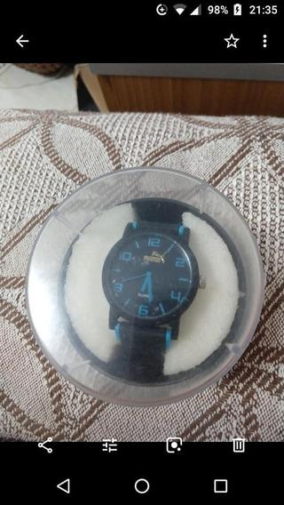 Relógio De Pulso Esportivo Puma