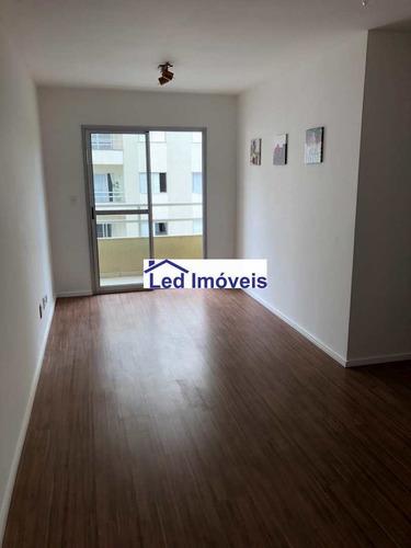 Imagem 1 de 7 de Apartamento Com 2 Dorms, Jaguaribe, Osasco - R$ 247 Mil, Cod: 300 - V300