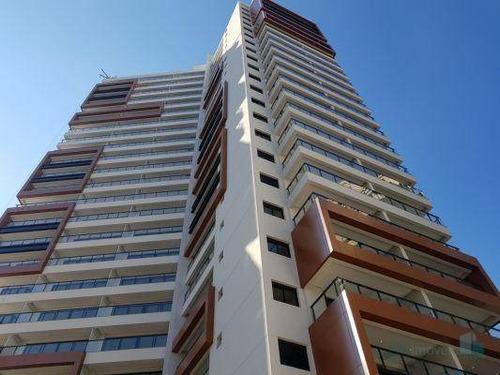 Studio Com 1 Dormitório À Venda, 42 M² Por R$ 810.000,00 - Itaim Bibi - São Paulo/sp - St0760
