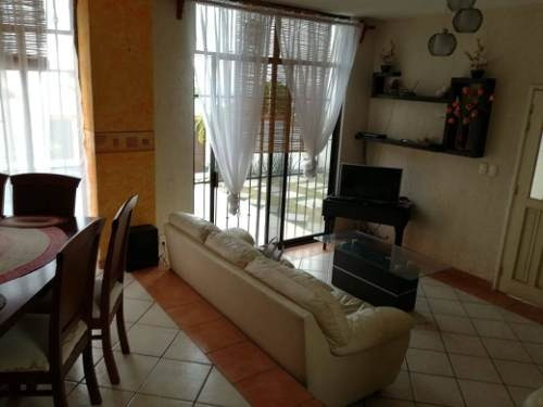 Casa En Renta Otoño, Lomas De Trujillo
