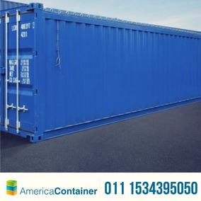 Contenedores Maritimos 20/40 Pies Containers Usado Ventas