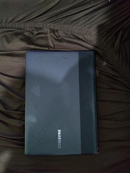Notebook Samsung Np300e4a