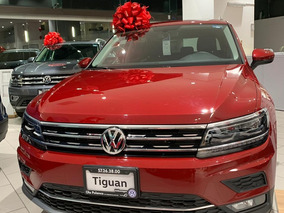 Volkswagen Tiguan 2.0 Highline At 2018