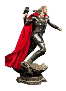 Thor Sideshow 1:4 Estatua Marvel Original