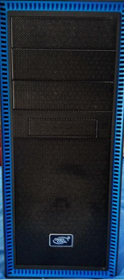 Servidor Xeon E5410 2.3ghz (8 Core/4*2) 4gb Ecc Corsair 500w