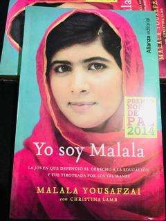 Libro Yo Soy Malala Envío Gratis