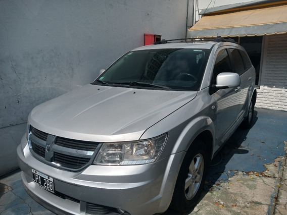 Dodge Journey Sxt 2.4 2011 Anticipo $ 506.000 (hp)