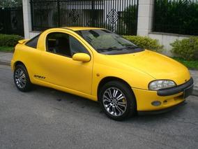 Chevrolet Tigra 1.6 Mpfi 16v