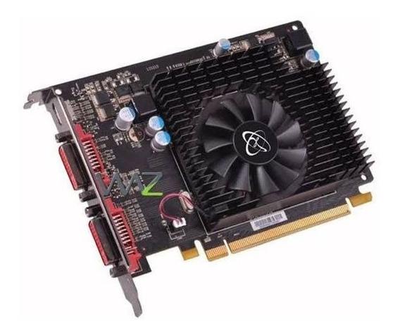 Placa De Vídeo Amd Radeon Hd 6670 1gb