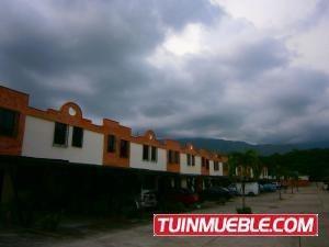 Townhouse En Venta En Barbula Naguanagua 19-10945 Gz