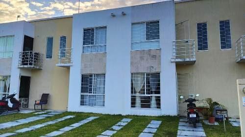 Casa En Venta Palmas 2 3 Rec. 73m2