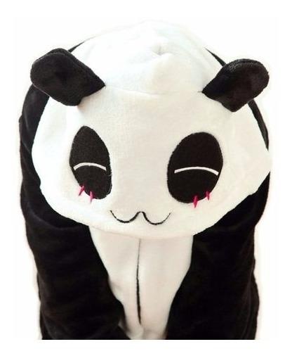 Pijama Oso Panda Kigurumi Kawaii Polar Entero Adulto