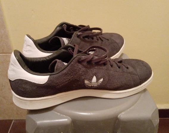 Tenis adidas Stan Smith Talla 8mx