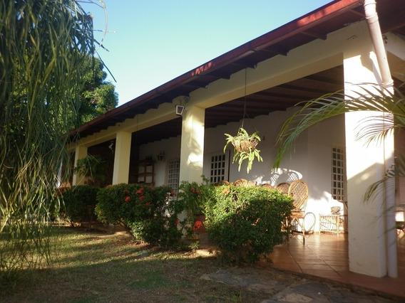 Extraordinaria Casa - Quinta En San Fernando De Apure