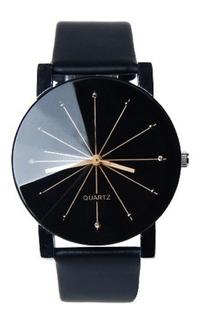 Reloj Para Hombre Clasico Elegante Sofisticado De Moda