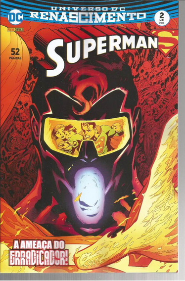 Superman 2 3ª Serie - Panini - Bonellihq Cx438 H18