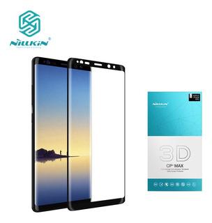 Película Vidro Nillkin 3d Para Galaxy Note 8 Cp+ Max Curva