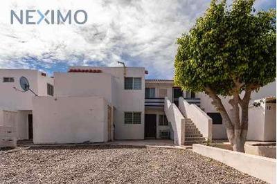 Venta De Condominio Villa California En Bahía De Kino, Sonora