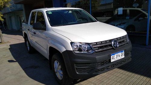 Volkswagen Amarok Dc Tdi 140 Cv  14000km  Permuto Picotto