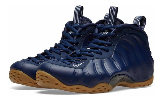 Excelentes Nike Air Foamposite One!!! Penny Hardaway!!!