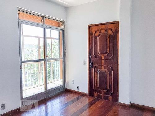 Apartamento À Venda - Portuguesa, 2 Quartos,  60 - S893133793