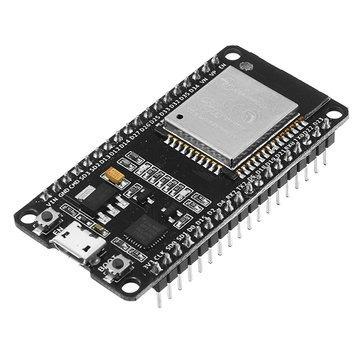 Esp32 Esp-wroom-32 + Wi-fi + Bluetooth - Esp-32 Nodemcu Nfe