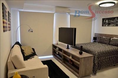Flats Residenciais À Venda, Mooca, São Paulo. - Fl0003