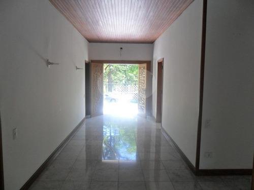 Casa Térrea No Morumbi - 3-im207031