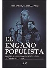 El Engaño Populista, Un Libro Que Arremete Contra El Socia